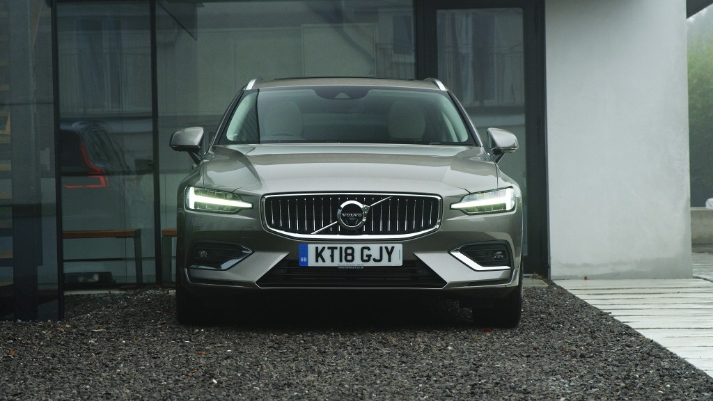 Viero UK Featured in Volvo Ad