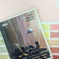 Thinking pink for 2018 #viero #vierouk #interiordesign #interiortrends #polishedplaster #texturedwall #interiorinspo #pinkinteriors #millennialpink #pastelinterior #pinkdecor #surfacedesign #luxuryinteriors #pinkwall #architecture