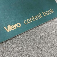 The Viero 50-year anniversary contest book has arrived, featuring the best of #Viero from across the world. Email enquiries@viero.co.uk to get your digital copy ???? #interiordesign #50yearsofviero #interiorinspiration #architecture #anniversary #luxuryinteriors #architecture #surfacedesign #surfacefinish #plasterwalls #polishedplaster #texturedplaster #bespokewallfinishes