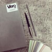 Tuesday morning team meeting at Viero UK #ideas #meeting #tuesday #brainstorm #notes #creativity #team