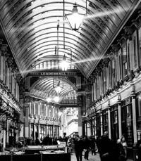 London ???? . . . #architecture #london #londonarchitecture #londonlandmarks #leadenhallmarket #city #cityoflondon #brunch #brunchmeetings #business #viero #vierouk #lovelondon