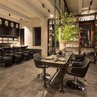 Not your average salon ?????????????????????? #viero #interiordesign #salon #salondecor #luxuryinteriors #interiorinspiration #pamper #relaxation #bespokeinteriors #urbaninteriors
