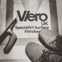 We're hanging up our boots & tools for the weekend. Happy Friday, have a good one! ???? #teamviero #viero #vierouk #work #office #friday #weekend #graft #tools #interiordesign #workmen #applicators #ukbusiness