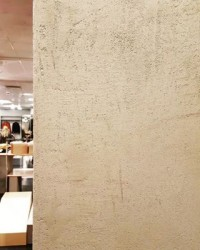 Urban meets industrial, on the menswear department at @magasindunord. A bespoke concrete effect plaster was created for the client - we can't wait to show you the results and how it sits in store. #viero #vierouk #vieroontour #concretewall #texturedwall #texturedplaster #specialistdecoration #concreteeffect #decorativeplaster #interiordesign #architects #applicator #surfacedesign #copenhagen #magasindunord #designermenswear #luxuryretail #retailinterior
