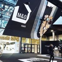 Shout out to @maisonetobjet kicking off in Paris today. See you on Monday! #regram #maisonetobjet #MO18 #paris #tradeshow #interiorshow #interiordesign #exhibition #businesstravel #luxuryinteriors #interiorinspiration