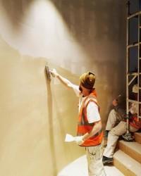Kicking off 2018 with a project at a new commercial building in the City of London #viero #vierouk #2018 #newyear #newproject #interiordesign #plasterfinish #plasterwalls #texturedwalls #concreteinteriors #applicator #luxuryinteriors #industrialdesign #bespokeinteriors