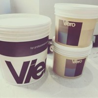 "**PRODUCT NAME CHANGE** . . Just to let our customers and specifiers know, our ""Vieroquartz"" paint product is now called ""Multiquartz"". . . The product is exactly the same as it was previously, however will now be sold under this new name. . .  #VieroUK #Viero #Update #paint #paintsupplies #paintsupply #decorating #decorator"