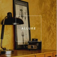 A L L U R E  One of our most popular and specified decorative paints, Allure's pearlescent reflections offers great versatility of texture and colour combinations.  #texturedpaint #decorativepaint #design #interiors #interiordesign #designinspo #luxury #designideas #polishedplaster #venetianplaster #luxedesign #allure #vierouk