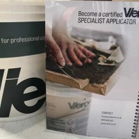 We are excited to welcome 6 new attendees to the studio tomorrow for our last workshop for 2019. If you are interested in learning about Viero's products, and to pick up top tips and advice for application, please register your interest to be informed of all course info for 2020.